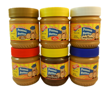 Peanut Butter from USA